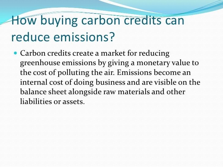 carbon credit Cooking up carbon credits by distributing energy-efficient stoves in africa, jpmorgan chase aims to reduce greenhouse gases - and increase profits.