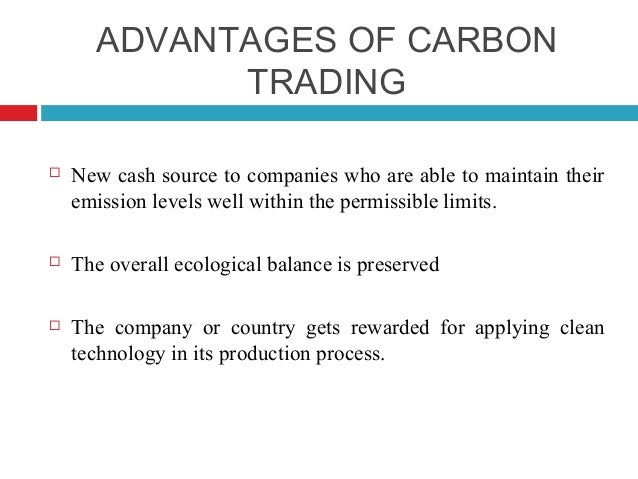 "the scope of carbon trading in india environmental sciences essay Capitalism and the destruction of life  promises of ""voluntary restraint,"" the carbon trading and  monsanto and dupont and syngenta and bayer crop science  3."