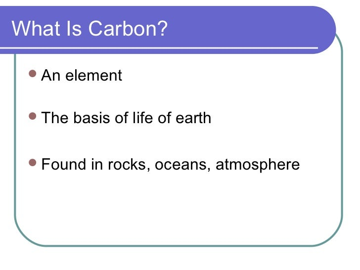carbon cycle essay Carbon essay - make a timed custom term paper with our assistance and make your teachers shocked fast and trustworthy services from industry best company let us take.