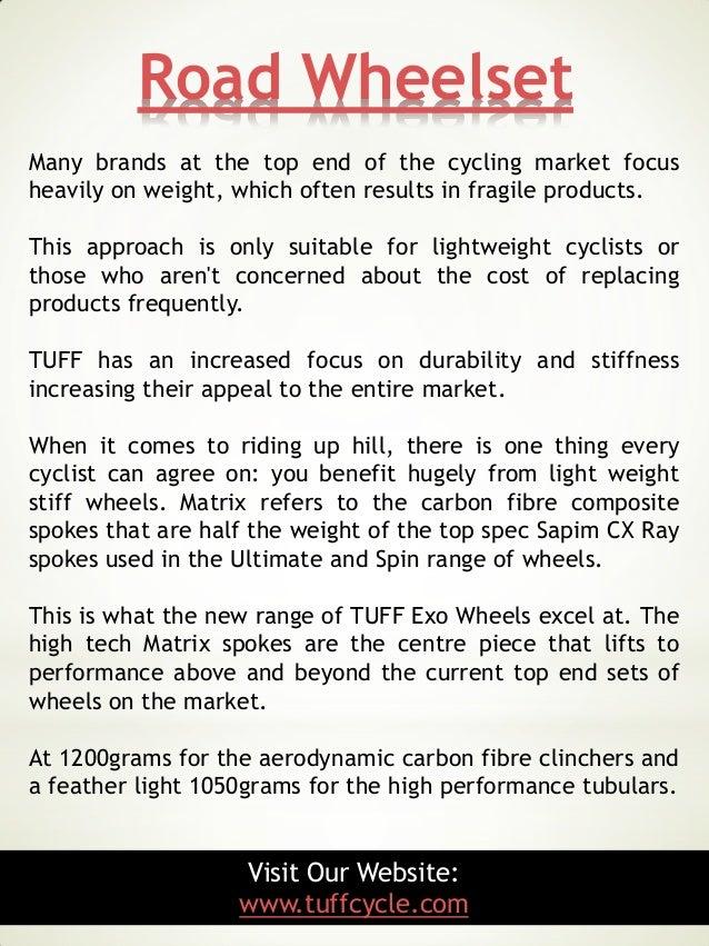 Carbon Fiber Road Bike Wheels | tuffcycle com