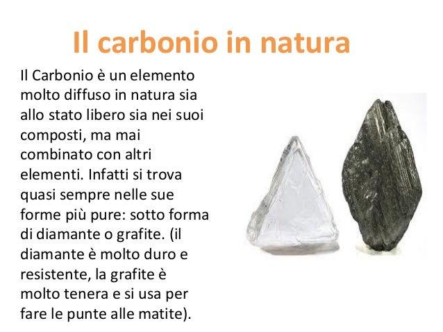 Si può usare la datazione di carbonio su diamanti