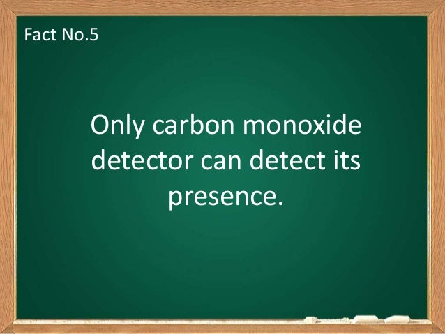 the invisible killer a paper on deaths caused by carbon monoxide Push button killer: part 1  from 2009 to 2016, at least 20 deaths were blamed  on carbon monoxide  carbon monoxide is actually replacing the breathable  oxygen inside the garage,  document: co: the invisible killer.