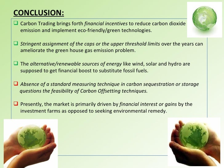 ECO Carbon Ltd