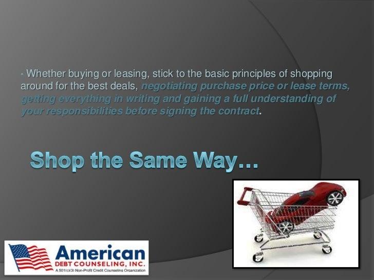 car buying vs car leasing. Black Bedroom Furniture Sets. Home Design Ideas