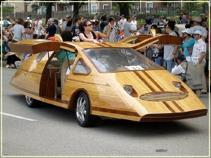 Car Car Art