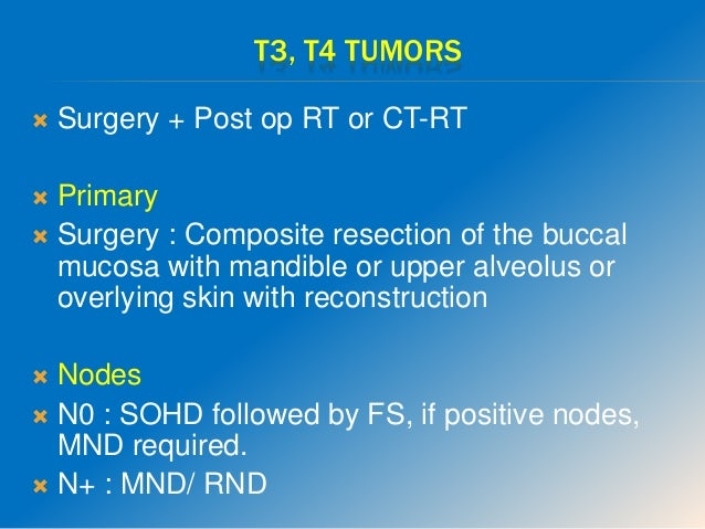 VERRUCOUS CARCINOMA  Management is controversial  Perceived risk that the tumor may become more aggressive if it recurs ...