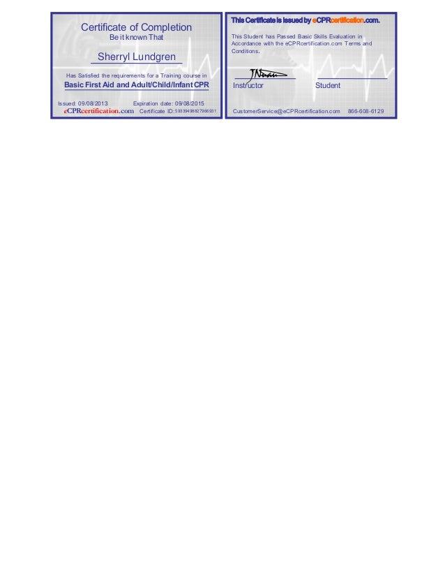 Card2 Cert2 Sherryllundgren090813 1