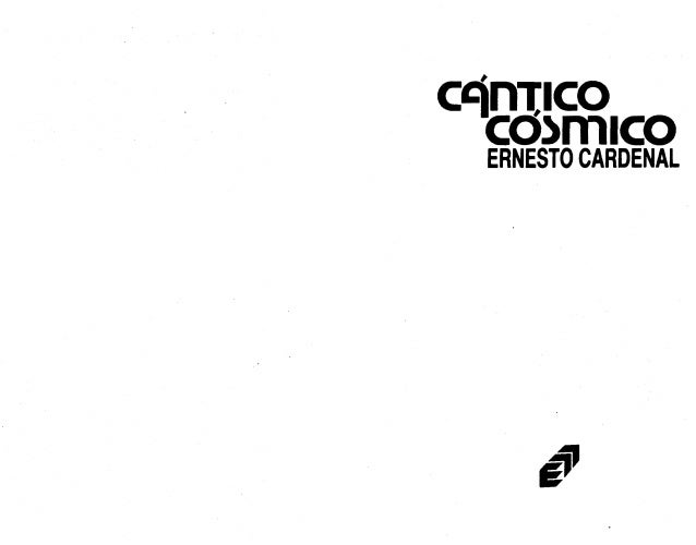 ccjmico coimicoERNESTO CARDENAL 0