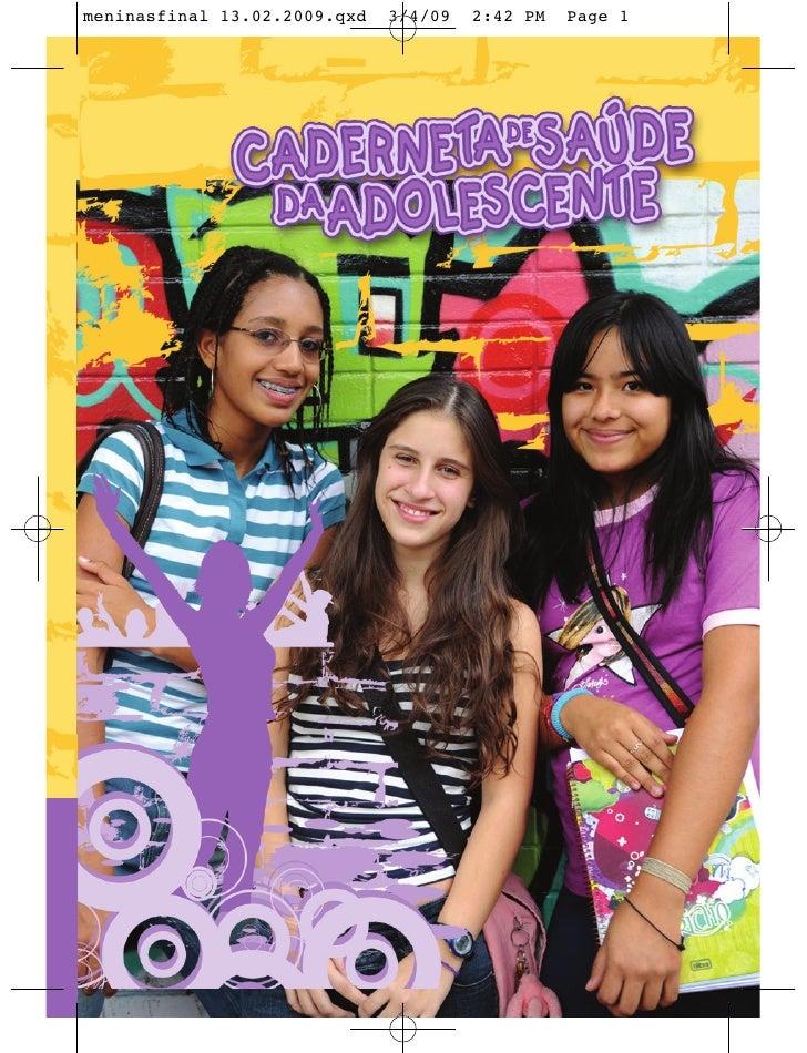 meninasfinal 13.02.2009.qxd   3/4/09   2:42 PM   Page 1