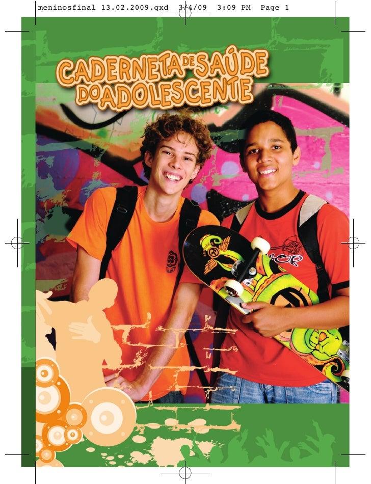 meninosfinal 13.02.2009.qxd   3/4/09   3:09 PM   Page 1
