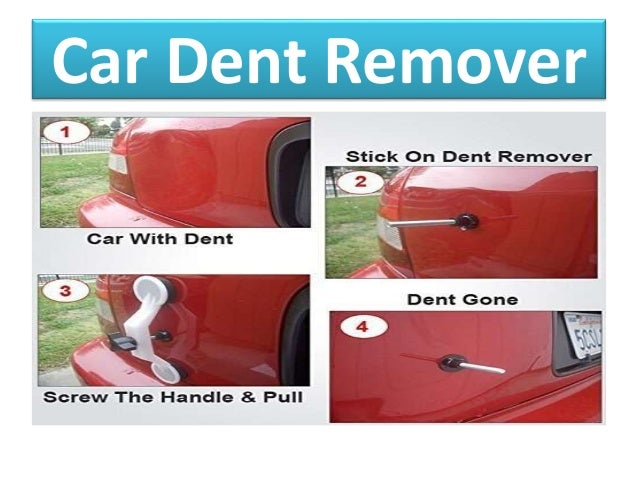 Car Dent Remover Abc