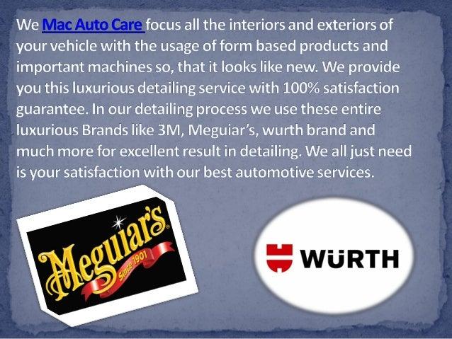 Car Care One Service Providers