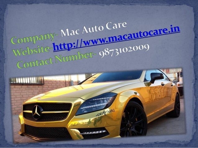 Car detailing service with interior and exterior detailing - Interior and exterior car detailing ...