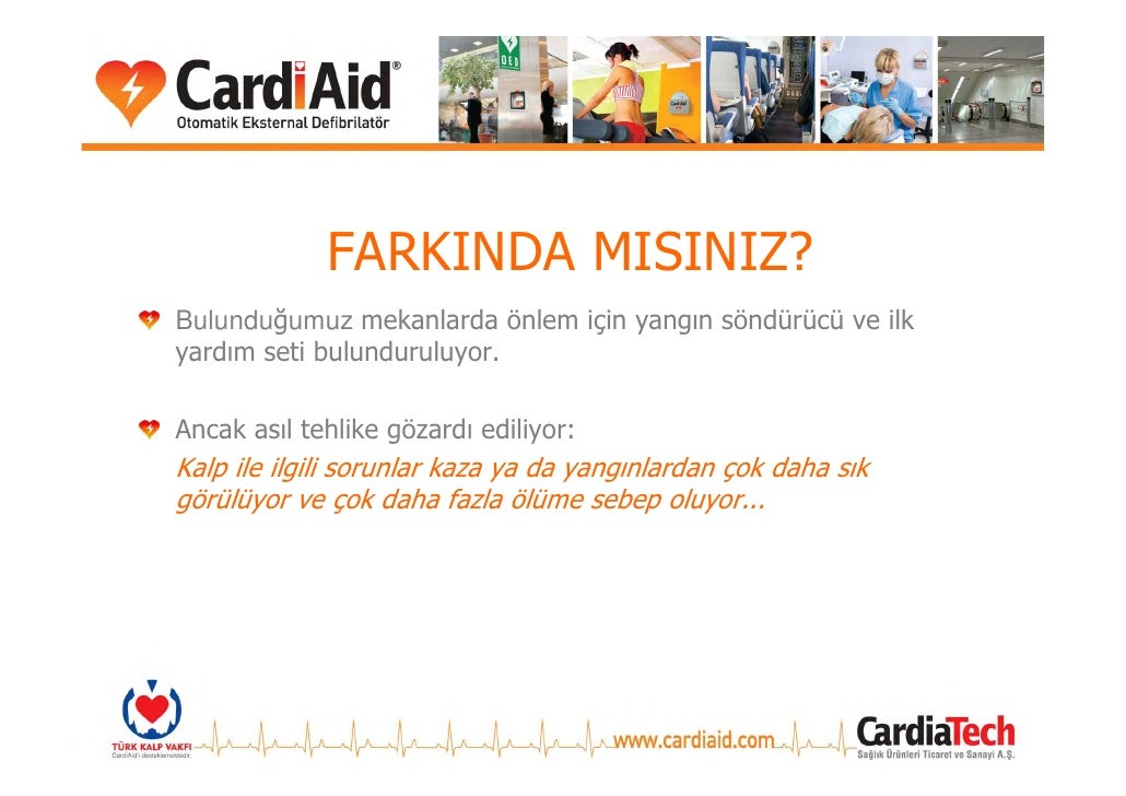 Cardiaid OED Slide 2