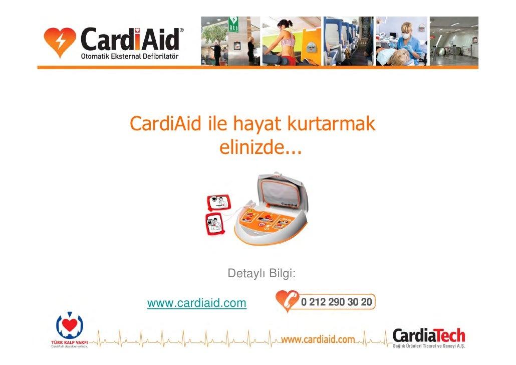 Cardiaid OED