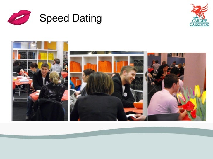 speed dating in cardiff Singles events meet your matches in person, or chat to someone new for the first time at our brilliant singles events sign up to one of our speed dating events, or our flirting masterclasses and take the quicker path to finding true love.
