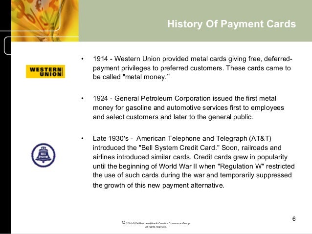 review of card payments regulation