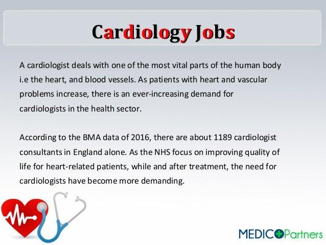 Cardiologist Jobs UK