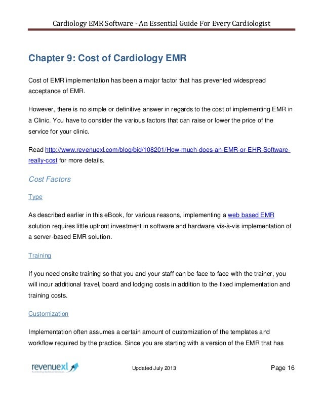 Cardiology emr software essential guide for every cardiologist updated july 2013 page 15 17 cardiology emr fandeluxe Images