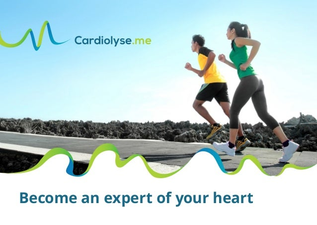 Become an expert of your heart