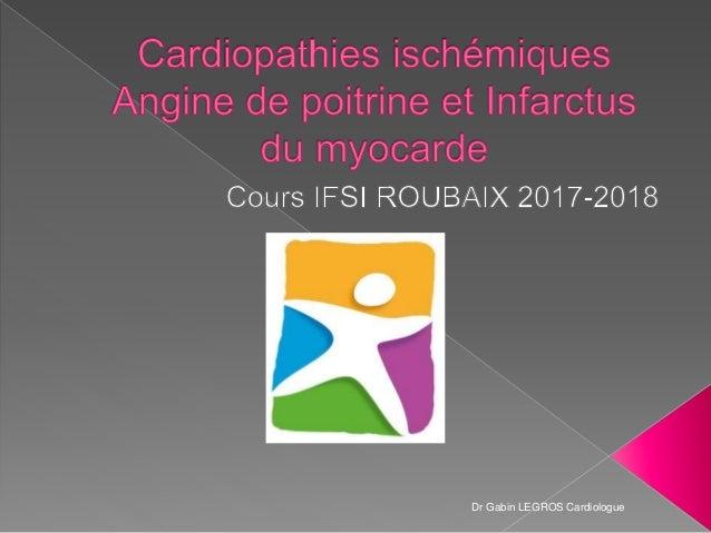 Dr Gabin LEGROS Cardiologue