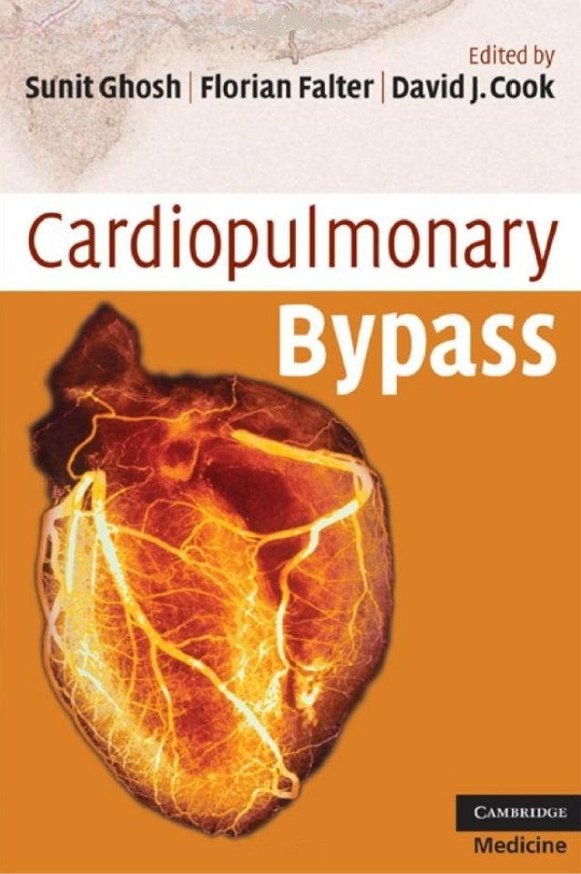 Cardiopulmonary BypassDownloaded from http://ebooks.cambridge.org by IP 211.76.249.45 on Mon Jan 11 18:53:49 GMT 2010.    ...