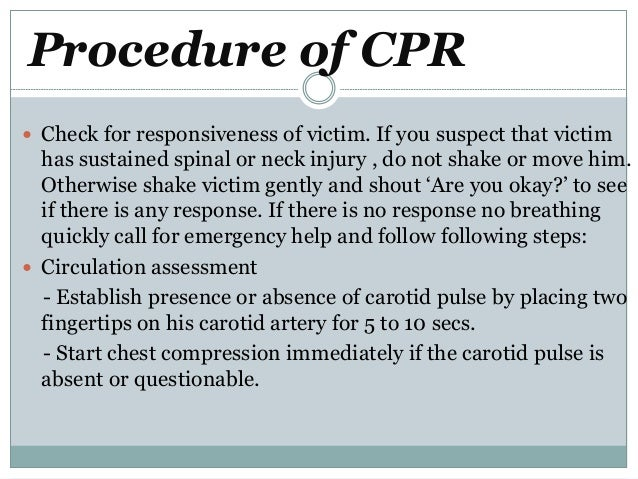 "an understanding of cpr or cardiopulmonary resuscitation Interruptions in chest compressions during cpr have been quite common historically, and the ""hands off"" time has been shown to take up a substantial amount of the total resuscitation time 7 potential reasons for ""hands off"" time include pulse checks, rhythm analysis, switching compressors, procedures (eg, airway placement), and pauses."