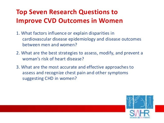 Photo of cardiovascular disease research