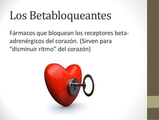 Farmacos cardiovasculares y definicion for Definicion de beta