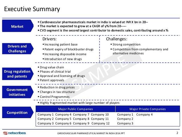 indian pharma industry analysis