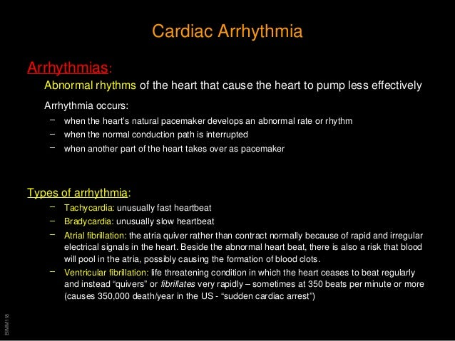 CARDIAC ARRHYTHMIAS PHARMACOLOGY PDF DOWNLOAD