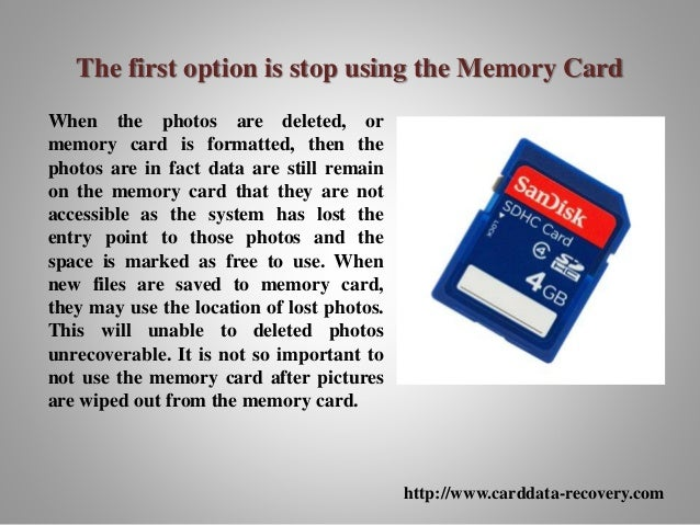recover deleted photos from sd card free download