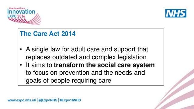 act legislation adult add