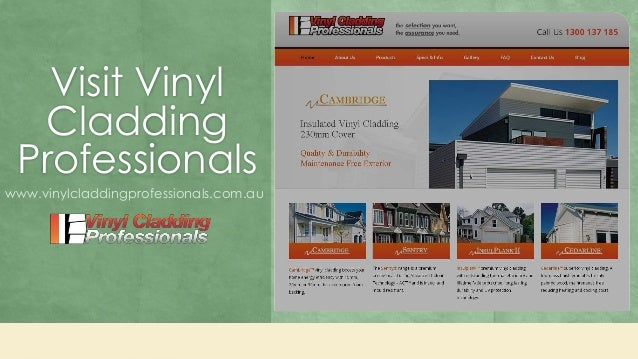 Vinyl Cladding Needs Cleaning Keep These Cleaning Tips In