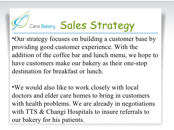 "strategic planning for bakery industry Robb mackie, president & ceo sees the baking industry experiencing unprecedented disruption and evolving consumer attitudes determined to identify a ""problems to be solved approach,"" they launched a research based strategic planning process what's different about it is how the process is geared toward an external."