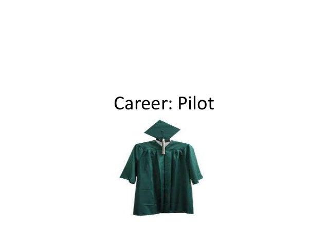Career: Pilot