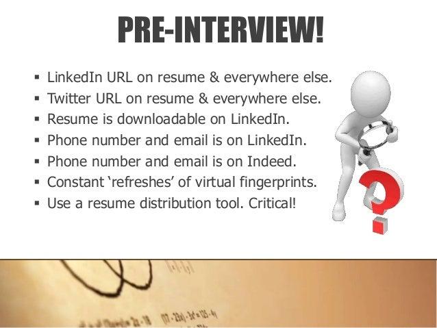 Resume Writing Company Service Process