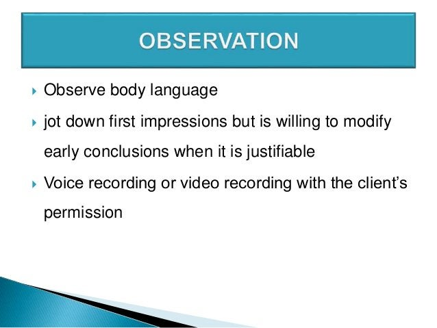  Counselors should be very selective when using self –disclosure  immediate feedback through self-disclosure about a cli...