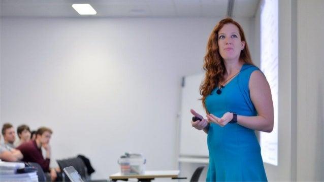 Career Advice for Programmers - ProgNET London Slide 3