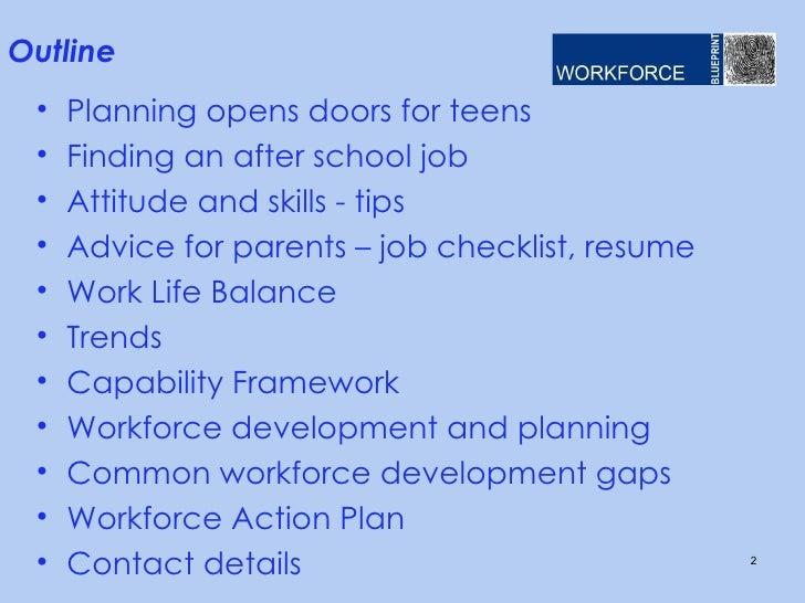 careers for teens