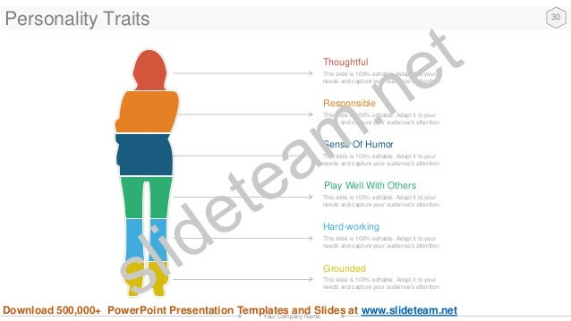 This slide is 100% editable. Adapt it to your needs and capture your audience's attention. Thoughtful This slide is 100% e...