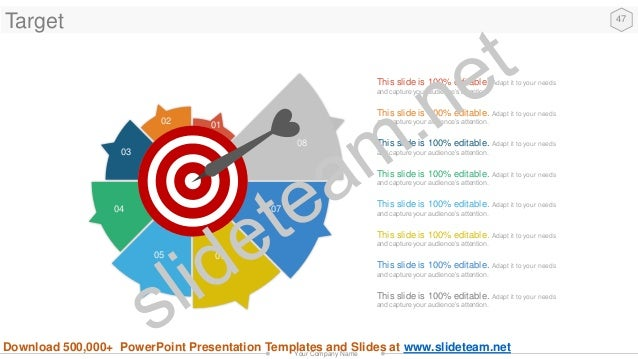 0102 03 04 05 06 07 08 This slide is 100% editable. Adapt it to your needs and capture your audience's attention. This sli...