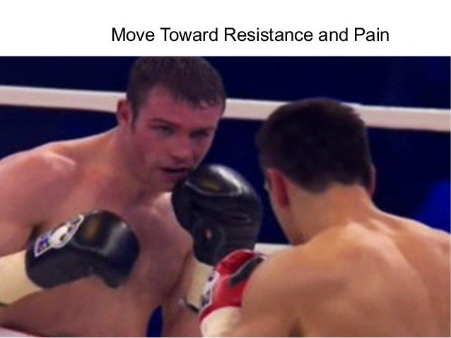 Move Toward Resistance and Pain  Talent and Career Building Mohammad Tawfik  #WikiCourses http://WikiCourses.WikiSpaces.co...