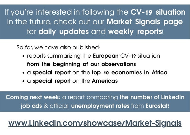 If you're interested in following the CV-19 situation in the future, check out our Market Signals page for daily updates a...
