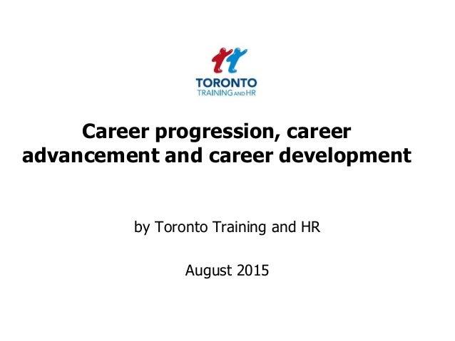 Career August 2015