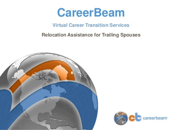 CareerBeam    Virtual Career Transition ServicesRelocation Assistance for Trailing Spouses