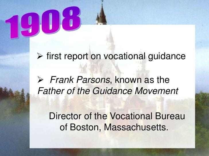 Career counseling presentation Slide 3
