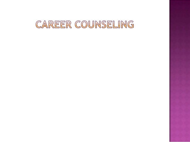  The word career covers all types ofEmployment Ranging from semi-skilledthrough skilled, and semi professional toprofessi...