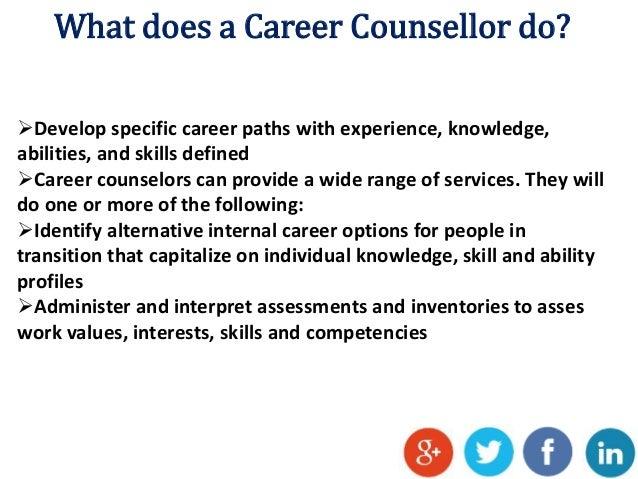 career interest profiler and competencies