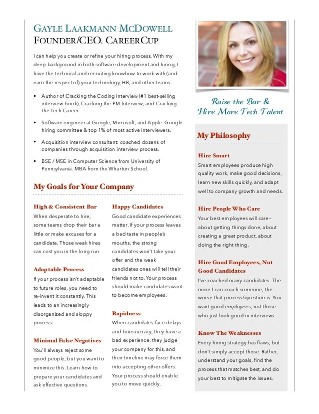 resume career cup free resume template microsoft word good resume - Careercup Resume Template
